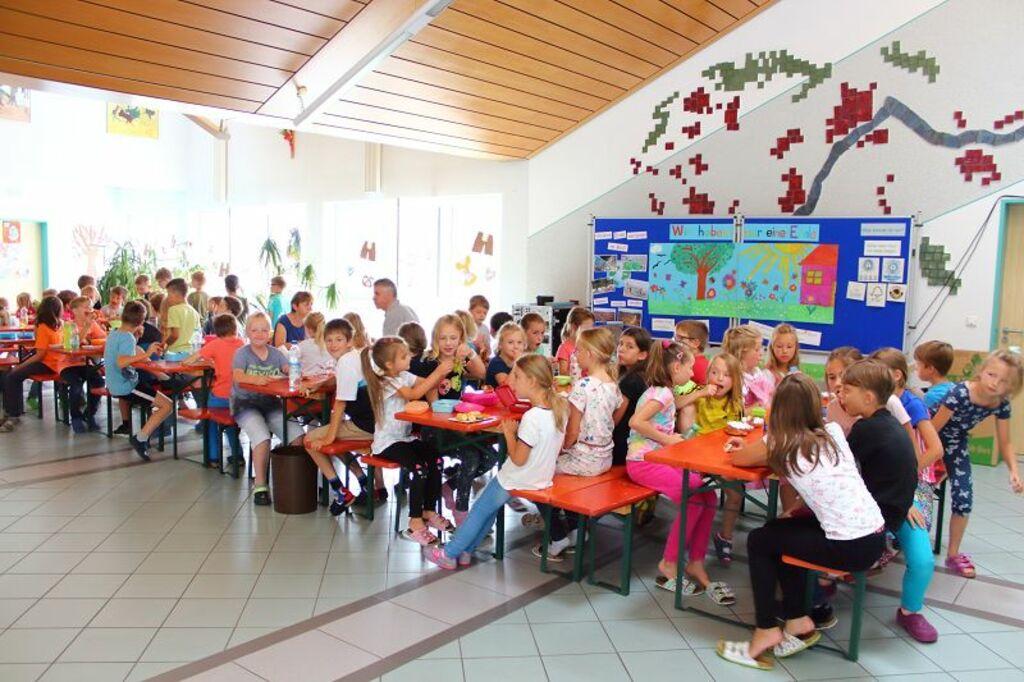 Schüler kennenlernen grundschule
